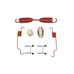Brake Shoe Hardware Kit BE-4709